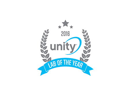 ABB Unity Lab of the Year