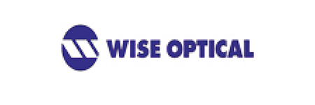 Wise Optical Brand logo