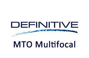 DEFINITIVE MTO Multifocal