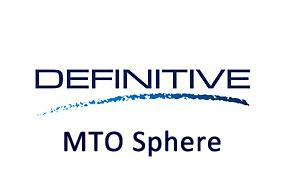 DEFINITIVE MTO Sphere