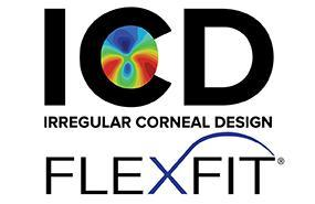 Scleral ICD FlexFit