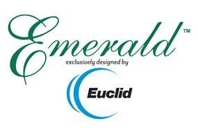 Emerald by Euclid