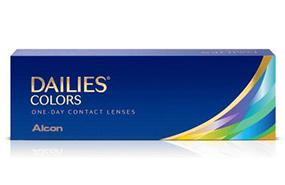 DAILIES® COLORS