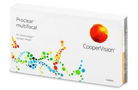 Proclear® multifocal